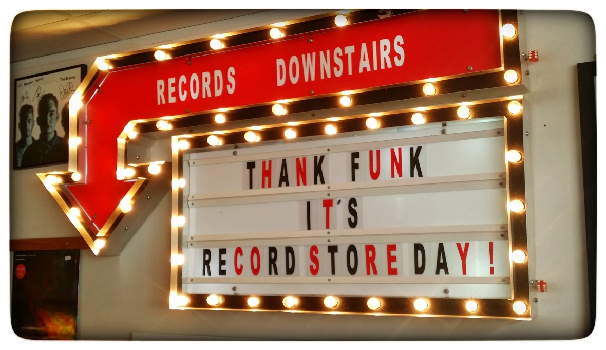 Relevant Records celebrates Record Store Day 2018