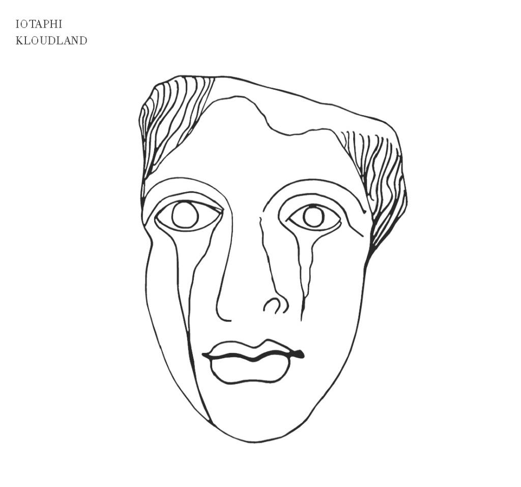 IOTAPHI share artwork for forthcoming EP Kloudland