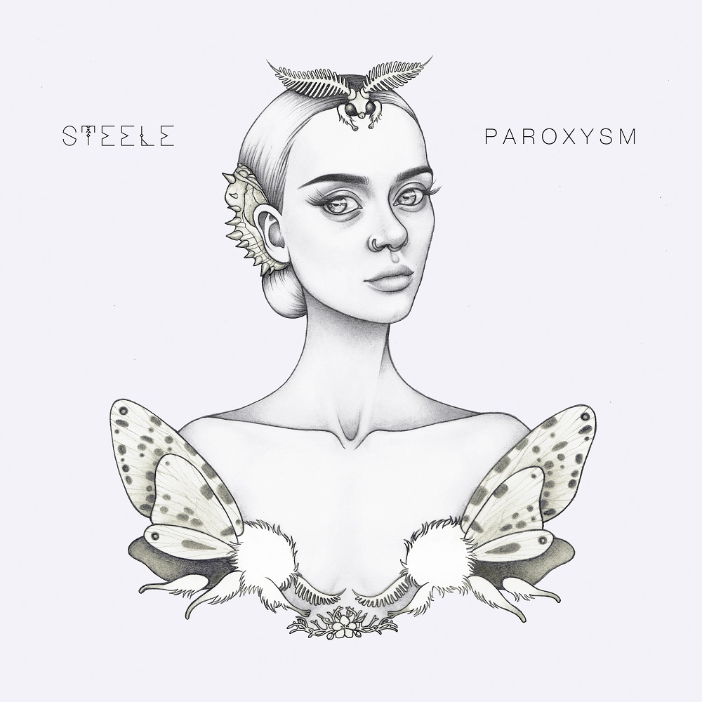 Swedish songwriter Steele is releasing album Paroxysm on June 13, featuring singles 8am and Follow. Her sound is reminiscent of Banks and Lana Del Rey.