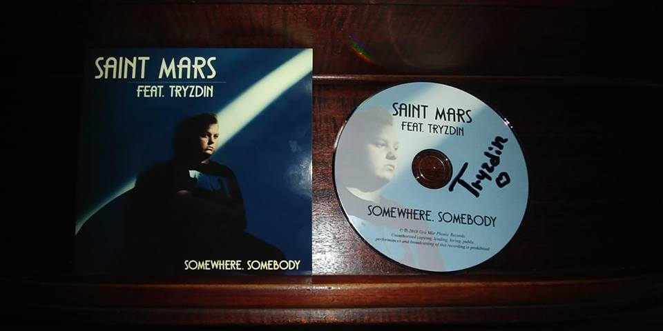 somewhere somebody cd